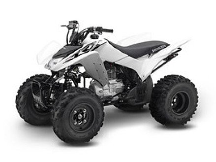 2016 Honda FourTrax Recon for sale 200342979